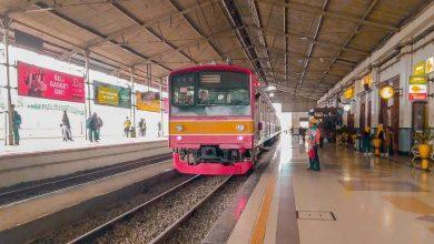 Photo of Mulai 3 Agustus 2020, Bogor dan Cilebut Jadi Stasiun Khusus KMT