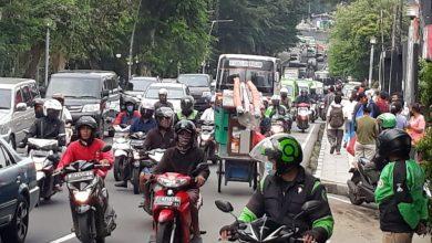 Photo of Warganya Banyak yang Nakal, Bupati Bogor Meradang karena PSBB