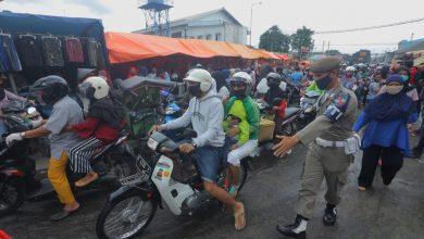 Photo of PSBB Bogor Diperpanjang Tiga Hari, 18 Protokol New Normal Menanti