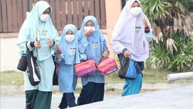 Photo of New Normal di Sekolah, Bogor Terkendala Ruang Kelas