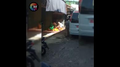 Photo of Penjual Buah Strawberry Ditemukan Tergeletak Meninggal di Pasar CIbinong