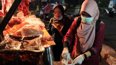 Photo of Satgas Pangan : Pasar Tradisional di Kota Bogor Masih Bebas Daging Celeng