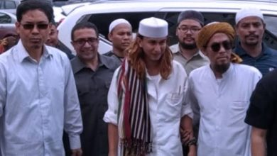 Photo of Pemindahan Habib Bahar ke Nusakambangan Sarat Kepentingan Politik dan Alat Pengalihan Isu