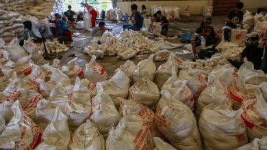 Photo of Bansos Corona Kota Bogor Banyak Salah Sasaran, Dedie : Foto dan Laporkan!