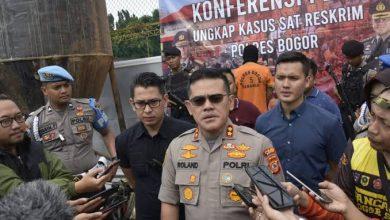 Photo of Jemput Habib Bahar Libatkan Ratusan Personil dan Sniper, Kapolres Bogor : Kita Hanya Mengawal