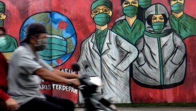 Photo of UPDATE: Kasus Baru Positif Covid-19 Kabupaten Bogor Bertambah 6 Orang, Cigombong dan Ciawi Jadi Zona Merah