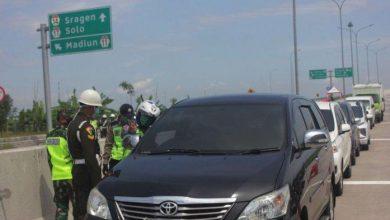 Photo of Polda Jatim Paksa 6.664 Kendaraan Pemudik Putar Arah Lagi