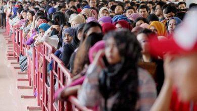 Photo of Kelompok Usia Produktif Indonesia Masih Pengangguran