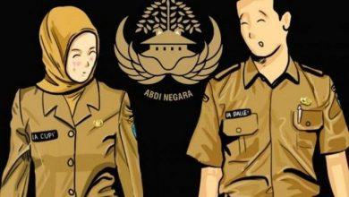Photo of UPDATE: Kembali Melonjak, ASN Pemkab Bogor yang Terkonfirmasi Positif Covid-19 Jadi 3 Orang