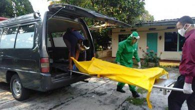Photo of Geger Mayat Berselimut Tanpa Busana di Sebuah Hotel Bogor Selatan