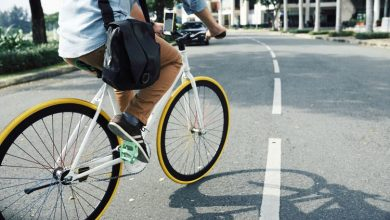 Photo of Pajak Sepeda? Tentu Tidak Ada. Justru Diatur Soal Ini