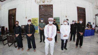 Photo of Peringati Hari Jadi Bogor ke-538 di Tengah Pandemi Covid-19, Ini Tiga Pesan Sederhana Bima Arya