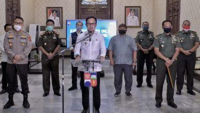 Photo of PSBB Diperpanjang Sebulan, Bima Arya Gamang Tentukan Tahapan Dibuka Kembali Sektor Prioritas