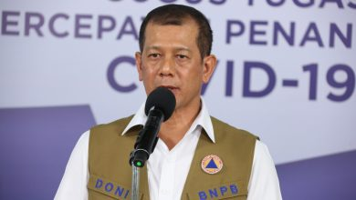 Photo of 136 Kabupaten/Kota di 28 Provinsi Sudah Zona Kuning