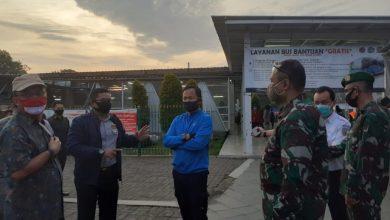 Photo of Antisipasi Penumpukan Penumpang KRL, Bima Arya Minta Pusat dan DKI Segera Putuskan Soal Jam Kerja