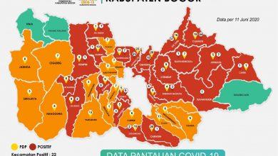 Photo of Kasus Positif Covid-19 Kabupaten Bogor Terus Melonjak Jadi 273 Orang, Cileungsi Zona Merah Tertinggi