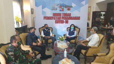 Photo of Bertambah Lagi Tiga Kasus Positif, Jabar Fokus Pantau Data Covid-19 Kota Bogor