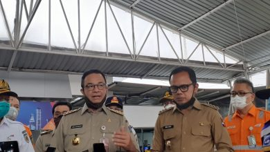 Photo of Tinjau Stasiun Bogor, Anies Pastikan Shift Kerja Sudah Berlaku Bagi ASN Maupun Swasta