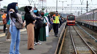 Photo of Tes Massif di Stasiun Bogor dan Bojonggede, 15 Penumpang Reaktif Covid-19