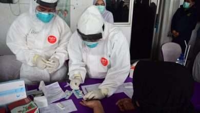 Photo of Jabar Sebut Klaster Pasar Cileungsi Jadi Episentrum Baru Penyebaran Covid-19 di Kabupaten Bogor
