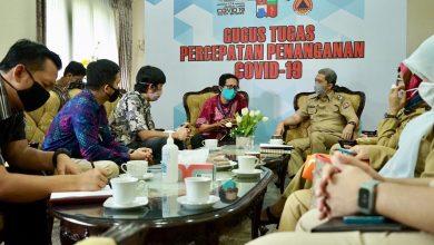 Photo of Cegah Tumpang Tindih Data, KPK Jadikan Bogor Sebagai Pilot Project Interkoneksi Pajak Daerah