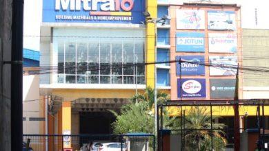 Photo of Tak Indahkan Rekomendasi Gugus Tugas, Toko Bangunan Modern Mitra 10 Bogor Ditutup Paksa