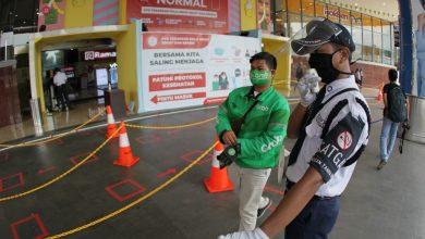 Photo of Kembali Dibuka, Begini Mal BTM Terapkan Protokol Covid-19