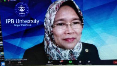 Photo of DGB IPB University Beri Catatan Kritis Terhadap RUU Cipta Kerja Pendidikan Tinggi