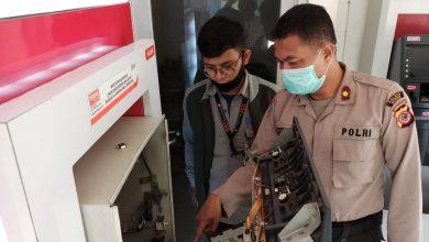 Photo of Ada-ada Saja, Kapolsek Cileungsi Nyaris Jadi Korban Penipuan Ganjal ATM