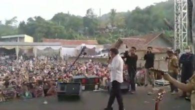 Photo of Rhoma Irama Tetap Nekat 'Konser' di Masa PSBB Bogor, Gugus Tugas: Menyesalkan Acara Tersebut