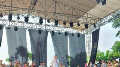 Photo of Kecam Aksi Panggung Rhoma Irama, Bupati Bogor Malah Dibully Netizen
