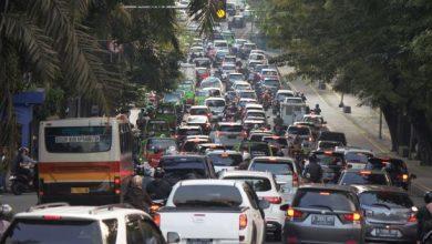 Photo of PSBB Transisi Rasa New Normal, Bogor Kembali Dipadati Ribuan Kendaraan