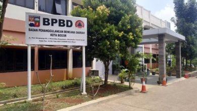 Photo of Ditinggal Tangani Bencana, Dua Motor Dinas BPBD Kota Bogor Raib Digasak Pencuri