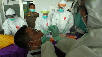 Photo of Puluhan Pegawai Puskesmas Positif Covid-19, Pemkot Bogor Targetkan Nakes untuk Jalani Swab Test