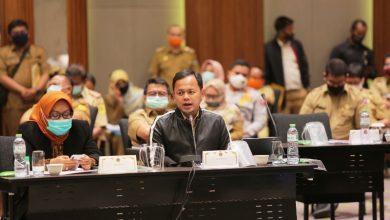 Photo of Bima Arya Sebut Kementerian Khusus Jabodetabek Solusi Dua Masalah Besar di Jabodetabekjur