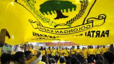 Photo of Jelang Musda X Partai Golkar Kota Bogor, Rusli dan Eka Mulai Unjuk Gigi