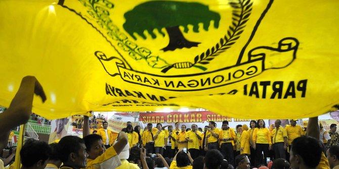 Musda ke X Partai Golkar Kota Bogor
