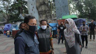 Photo of Pemkot Bogor Matangkan Pembangunan Pusat Kuliner di Sempur