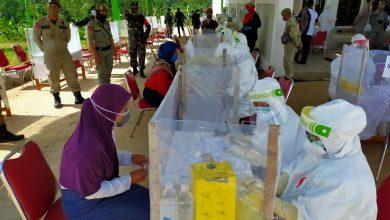 Photo of Didatangi Petugas Medis untuk Tes Covid-19, Ratusan Penonton Rhoma Irama di Bogor Was-was