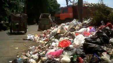 Photo of Selama PSBB, Sehari Warga Kabupaten Bogor Produksi Sampah 2.400 Ton