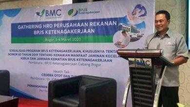 Photo of BPJamsostek Cabang Bogor Cairkan Klaim Senilai Rp 402 Miliar