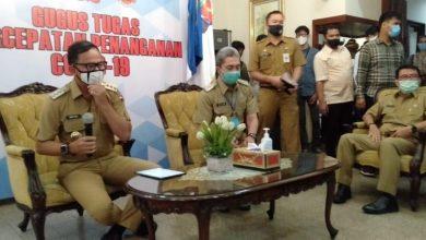 Photo of Pemkot Bogor Didesak Bubarkan Detektif Covid-19, Ini Tanggapan Bima Arya