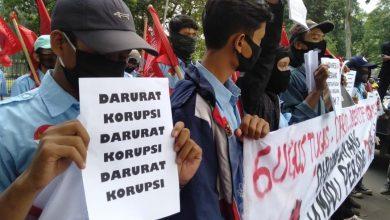 Photo of Dualisme Penanganan Corona Kota Bogor Diprotes, Mahasiswa Minta Bubarkan Detektif Covid-19