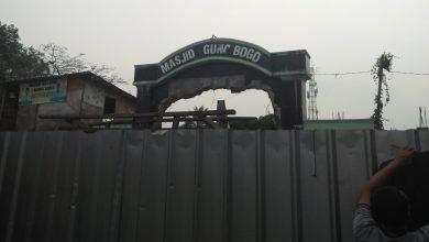 Photo of Proyek Masjid Agung Bogor Mangkrak 4 Tahun, Bima Arya: Akibat Ulah Oknum Tak Amanah