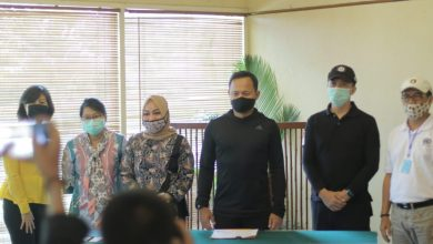 Photo of PSU Rancamaya Diserahkan ke Pemkot Bogor, Bima Arya Janji Percepat Pembangunan Jalan BIRR