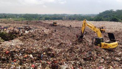 Photo of Pemkab Bogor akan Kaji Kembali Penggunaan Lahan TPA Galuga