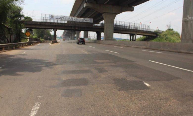 Tol Jakarta-Cikampek