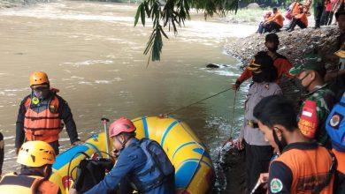 Photo of Usai Rapat Persiapan Agustusan, Remaja Ciampea Bogor Hilang Tenggelam di Sungai Cisadane