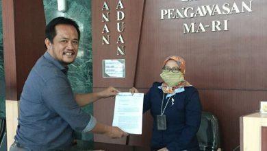 Photo of Hakim PN Cibinong Dilaporkan ke Komisi Yudisial dan Badan Pengawas MA