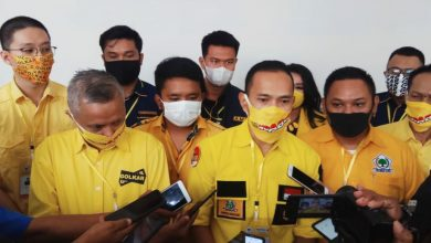 Photo of Rusli Prihatevy Ketua Golkar Kota Bogor 2020-2025